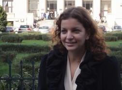 Andra-Roxana Ilie – Facultatea de Drept