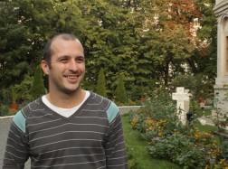 Andrei Mateiu – Mânăstirea Radu Vodă