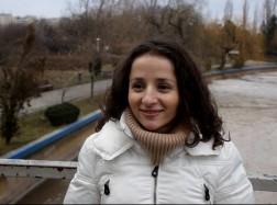 "Laura Marinescu – ""Moghioroș"""