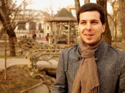 Marius Constantinescu – Parcul Ioanid