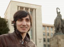 Paul Negoescu – Academia Militară
