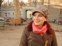 """Sînziana Nicola – Colegiul Național de Arte """"Dinu Lipatti"""""""
