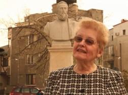 Georgeta Filitti – Piața Spaniei