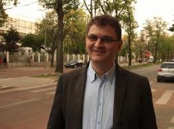 Daniel Cristea-Enache – Strada Apusului