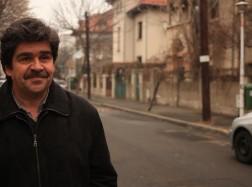 Radu Paraschivescu – Strada Aviator Stâlpeanu