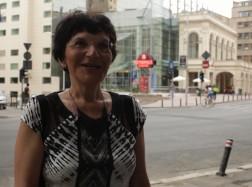 Ioana Pârvulescu – Novotel, locul fostului teatru național