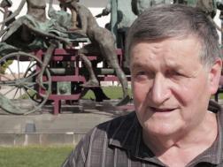 Alex. Ștefănescu – Piața Universității