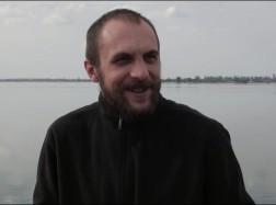 Mario D. Barangea – Lacul Morii