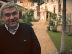 Teodor Baconschi – Schitul Darvari